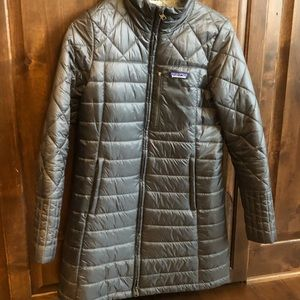 Patagonia Radalie Insulated Parka